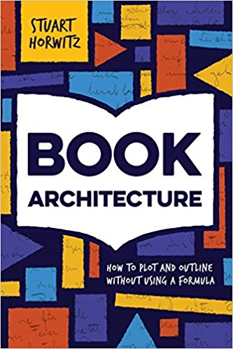 Who Knew You Could Architecture a Book? Well, I Do Now!
