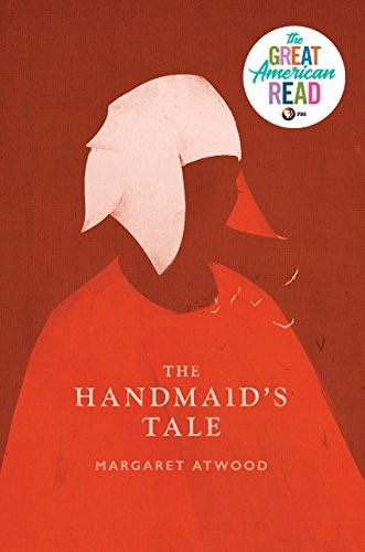 I Finally Read The Handmaid's Tale – Took Me Long Enough