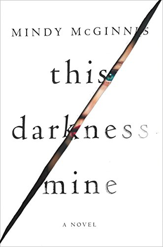 This Darkness Mine by Mindy McGinnis Has Haunted Me For Weeks